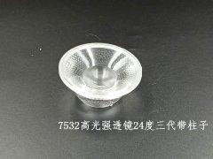 客户与led透镜生产厂家合作的好处