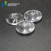 LED透镜的用料及生产