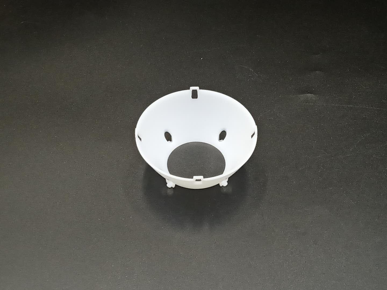 星系列6930灯杯(白)COB大功率LED透镜灯杯